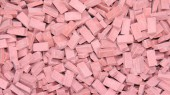 23018 Bricks (RF) light brick-red