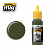 AMIG0019 4BO RUSSIAN GREEN