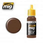AMIG0076 BROWN SOIL