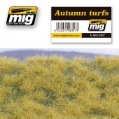 AMIG8357 AUTUMN TURFS