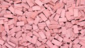 23019 Bricks (RF) light brick-red