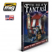 AMIG-EURO0006 THE RISE OF FANTASY (English)