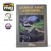 AMIG-EURO0026 GERMAN ARMY UNIFORMS - HEER (1933-1945)