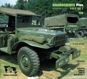 VP 0736 Book Warmachines PLUS Vol.I