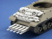 R35-013 Normandy set for M10 Tank Destroyer (with double