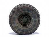 ER35-002 Modern US M1078 LMTV Weighted Road Wheels